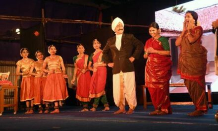 Pondicherry Heritage Festival Gets Under Way