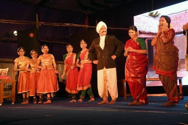 Pondicherry Heritage Festival Gets Under Way