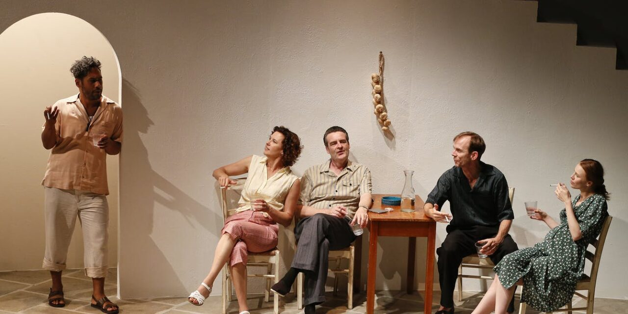 """Sue Smith's """"Hydra:"""" How Love, Pain, and Sacrifice Produced an Australian Classic"""