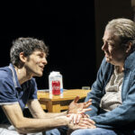 "Caryl Churchill's ""A Number"" at the Bridge Theatre: Family Drama About Genetic Manipulation"