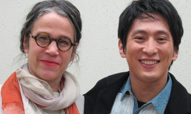 "Bringing Haruki Murakami's ""The Wind-Up Bird Chronicle"" to Japan's Stages"