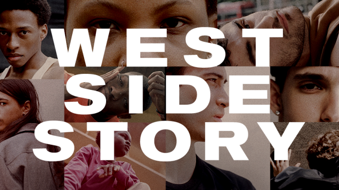 "Movie or Musical? ""West Side Story"" at The Broadway Theatre"
