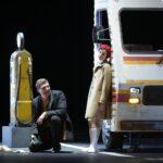 Forbidden Longings: Two Operatic Premieres at Mariinsky Theatre, St Petersburg