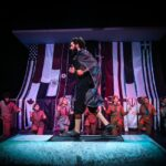 Shakespearean Tragedy Unfolds Wave of Populism on Tehran Stage