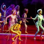 """""""Dance Nation"""" Review: An Outrageous Depiction of Girls Grasping their Emerging Sexuality and Power"""