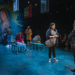 "Welcome to the Age of the Latina Nerd: ""I Am Not Your Perfect Mexican Daughter"" at Steppenwolf For Young Adults"