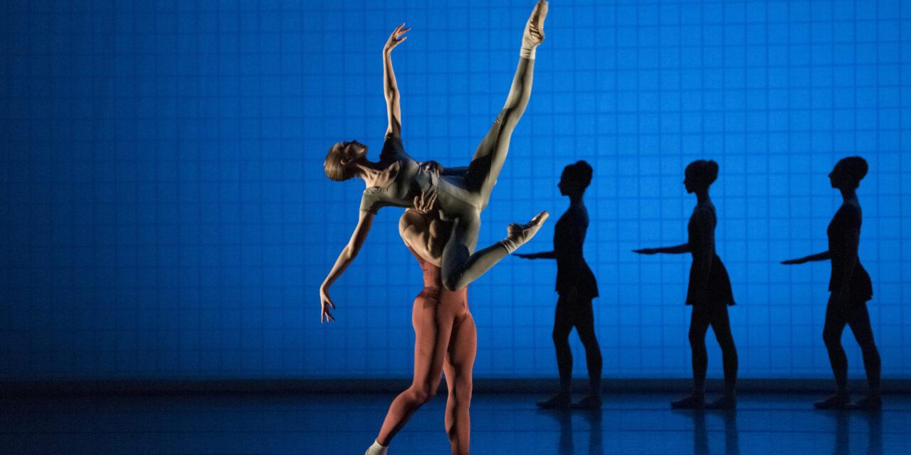 "Return of the Revolutionaries:  ""rEVOLUTION"" at the Boston Ballet"