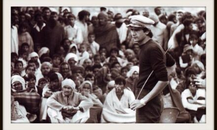 The Importance Of Safdar Hashmi