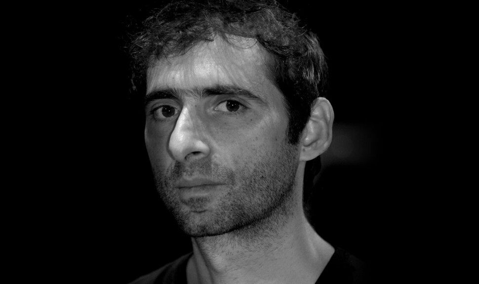 Interview with Playwright David Lescot
