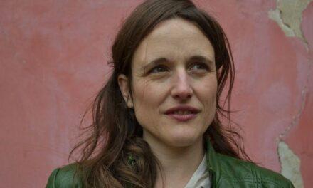 Interview with Elise Vigneron, Théâtre de l'Entrouvert