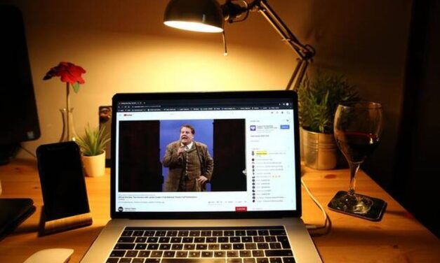 Drama During COVID-19: How Theatre is Going Online