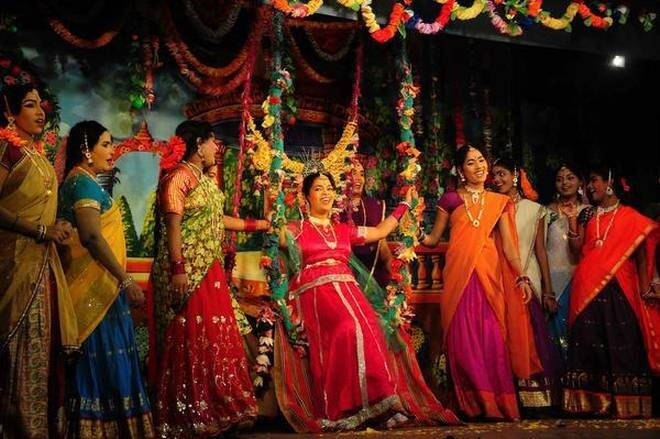 Lockdown: A Testing Time for Surabhi Theatre Artistes in Hyderabad
