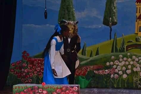 """Beauty & the Beast:"" Children's Story, a Universal Message"