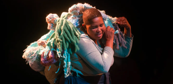 A Theatre Project Explores Collective Solutions to Saving the Ocean