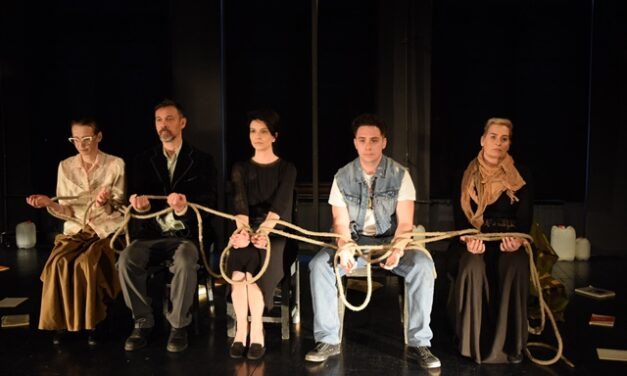 """Seven Days Later"" at Sarajevo's Narodno Pozorište"