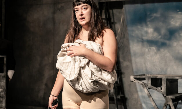 """It's True, It's True, It's True"" at The Breach Theatre"