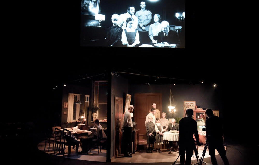 Nils Haarmann On The Pandemic And Post-Pandemic Theatre