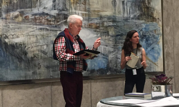 """New Dramaturgies:"" Insights Into Mark Bly's Playwriting Exercises. Interview with Mark Bly"