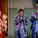 """Wise Children"" at York Theatre Royal"