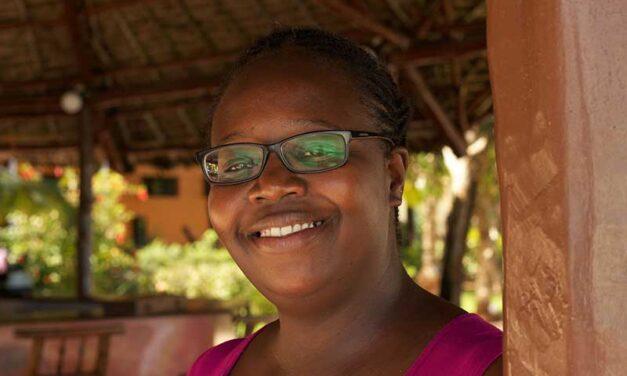 Angella Emurwon: Writing For Me Is Like Breathing
