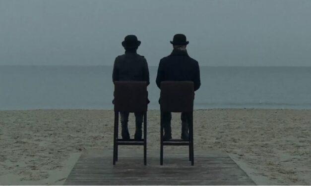 Between.Pomiędzy Festival: Literary Criticism Now