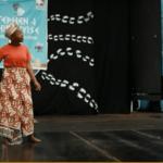 The Online Stephen J Chifunyise International Theatre Festival
