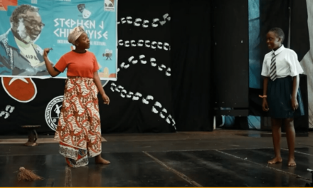 The Online Stephen J Chifunyise International Theatre Festival
