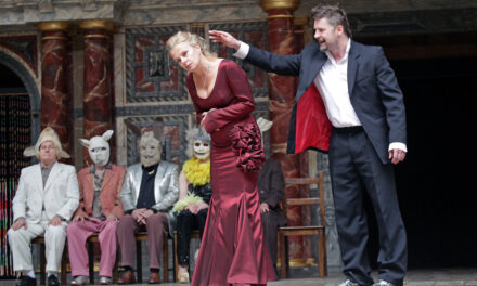 "Polish Shakespeare Online: Maja Kleczewska's ""Macbeth"""
