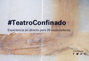 Teatro Confinado