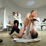 """Curve Leicester's """"What the Butler Saw"""": A Review"""