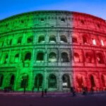 Italian Resilience Against COVID-19: Vocal Performances for Museums and Monuments