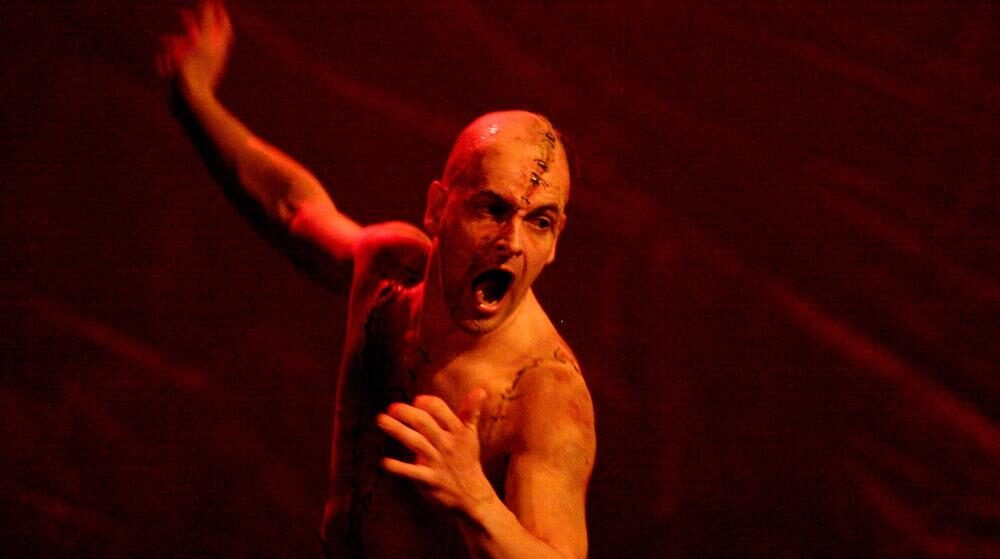 """Revisiting the National Theatre's 2011 """"Frankenstein"""""""