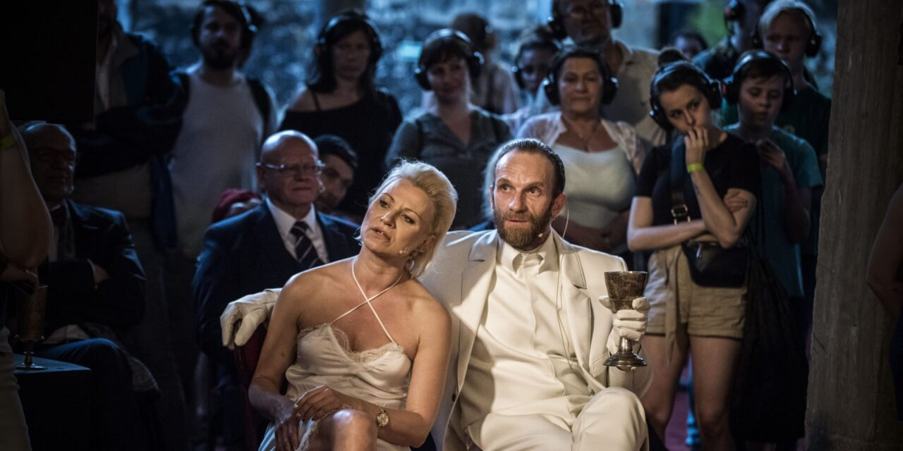 "The Other Is Denied a Voice: Maja Kleczewska's ""Hamlet/Гамлет"""