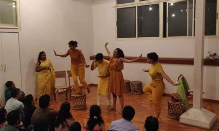 These Online Improv Formats Have Clicked With Bengaluru Audiences