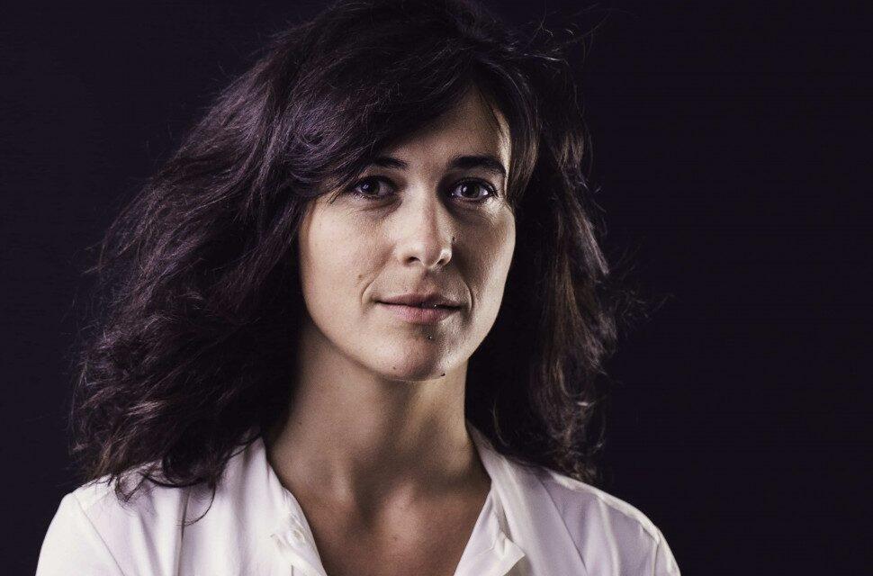 Interview with Raphaëlle Boitel – Compagnie L'oubliée