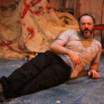 """Continuity""  at The Finborough Theatre"
