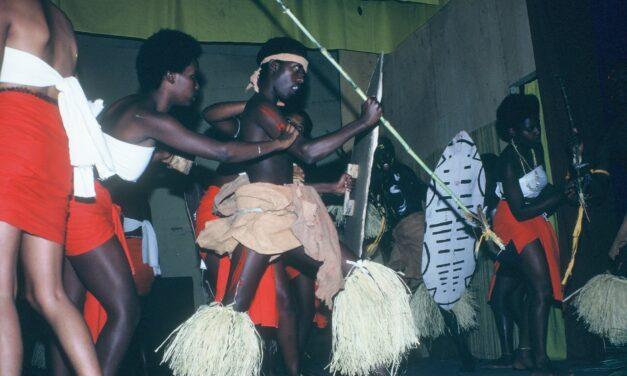 Namasagali College: How the School Became Uganda's Arts Hub