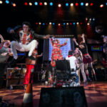 Reasons To Be Cheerful, Theatre Royal Stratford East