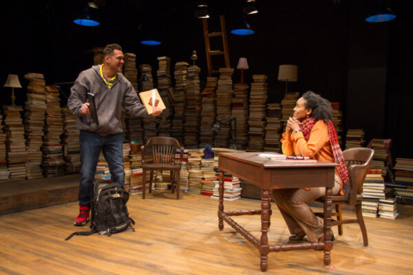 Inside David Winitsky: Thoughts On Theatre, The Upcoming Fall Season At Kitchen, And Beyond