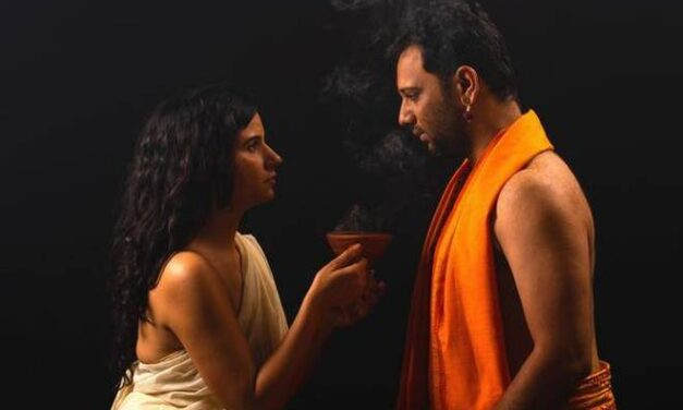 Red Polka Productions' English Play 'Chitraa' Based On Rabindranath Tagore's Work Goes Viral