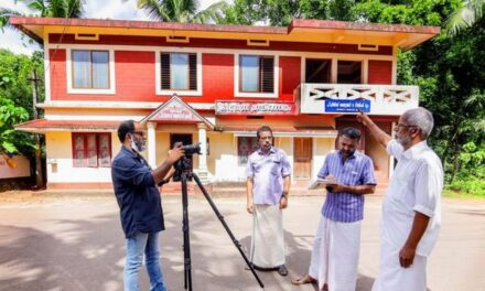 Network of Artistic Theatre Activists Kerala (NATAK) Keeps Theatre Scene in Kerala Active Through Social Media