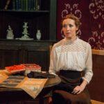 """Jane Clegg"" at Finborough Theatre"