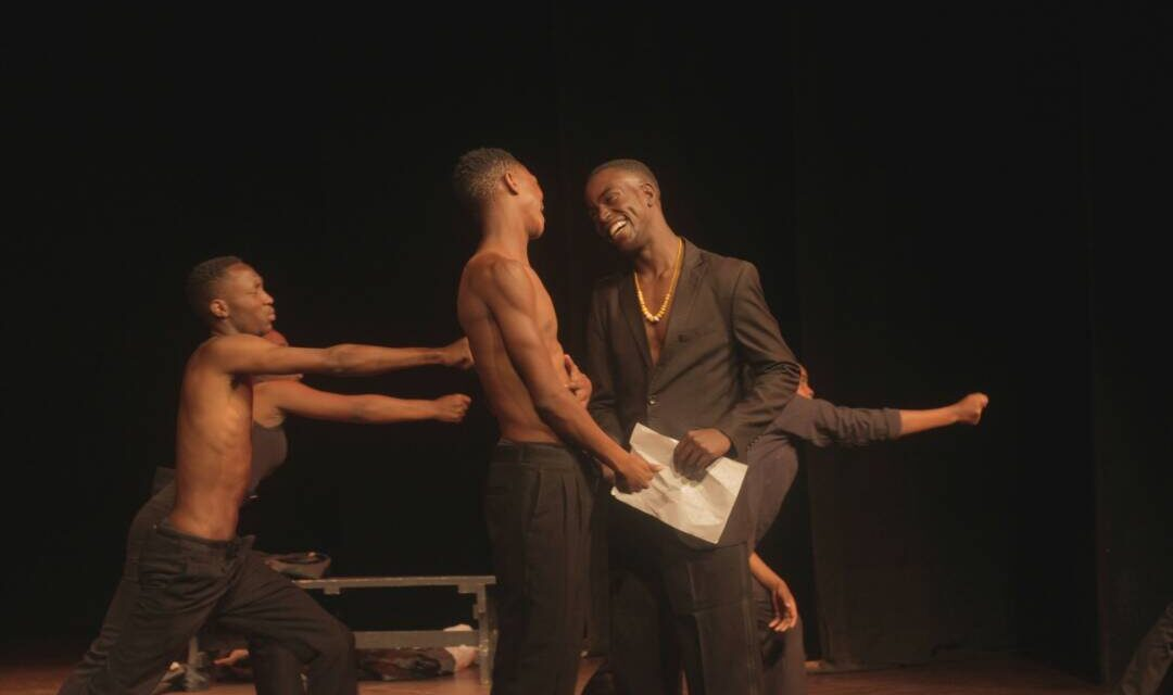 The Tragedy of Social Distancing in Physical Theatre