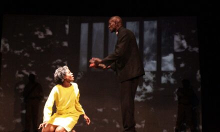 10 Masterpieces in Ugandan Theatre