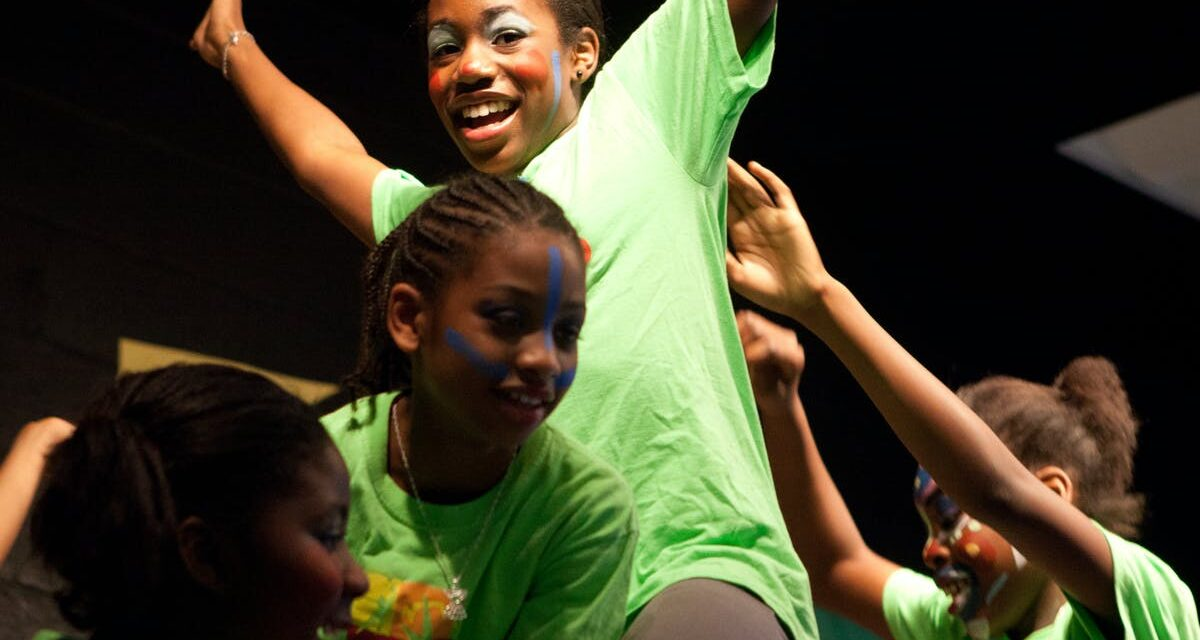 Better Access To Stories Can Improve Adolescent Lives In Africa