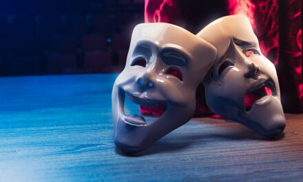 Coronavirus: Theatres Are Already Closing – The UK Government Needs To Act Now
