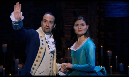 """Hamilton"" – The Diverse Musical With Representation Problems"