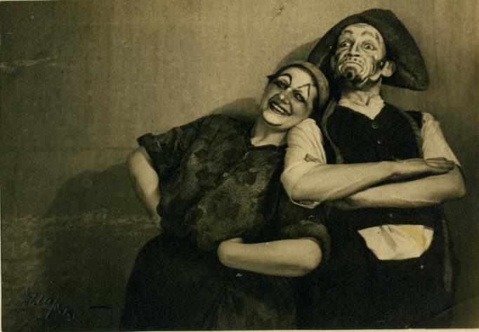 The Birth of Jewish Theatre