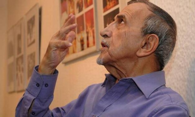 Ebrahim Alkazi (1925-2020): A Lodestar In India's Arts Firmament