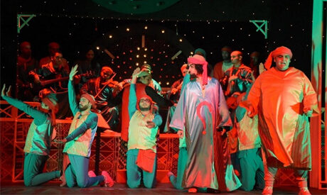 Upper Egyptian Adaptation Of Shakespeare's Hamlet To Return At Cairo Opera
